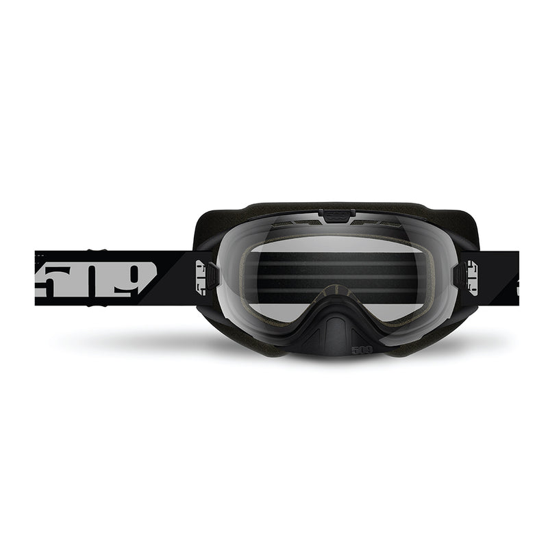 SALES SAMPLE: 509 Revolver XL Goggle