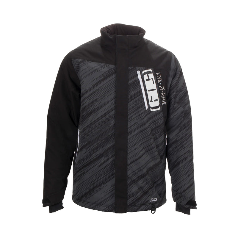 SALES SAMPLE: 509 Range Insulated Jacket-XL