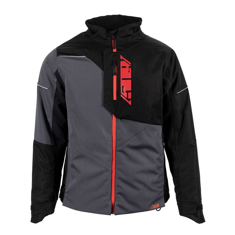 SALES SAMPLE: 509 Range Insulated Jacket (LG)