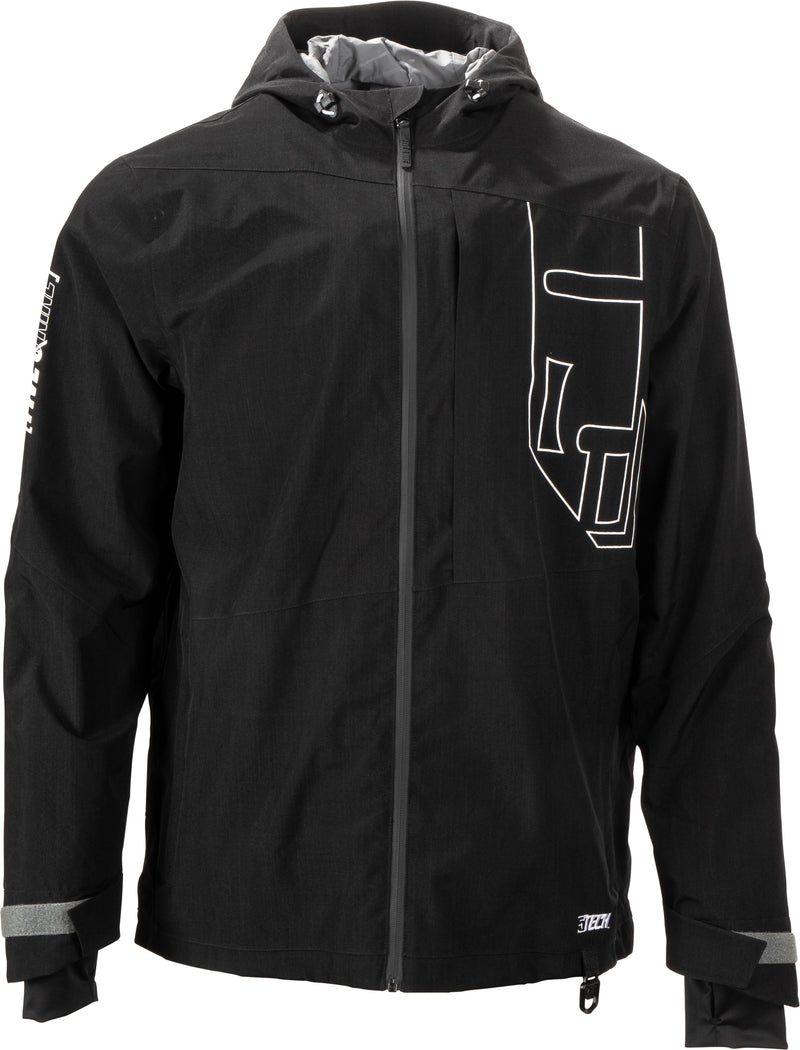 SALES SAMPLE: 509 Forge Jacket Shell (LG)
