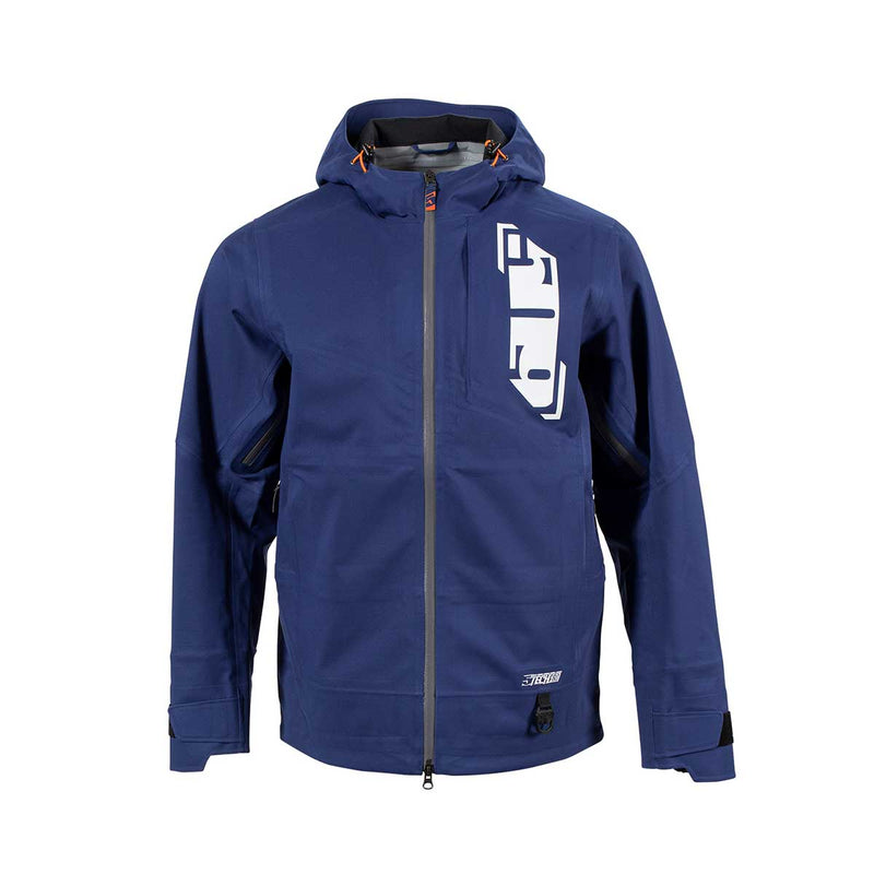 SALES SAMPLE: 509 Stoke Jacket Shell - LG