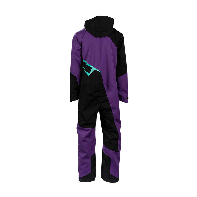 SALES SAMPLE: 509 Allied Mono Suit Shell - (Purple - LG)