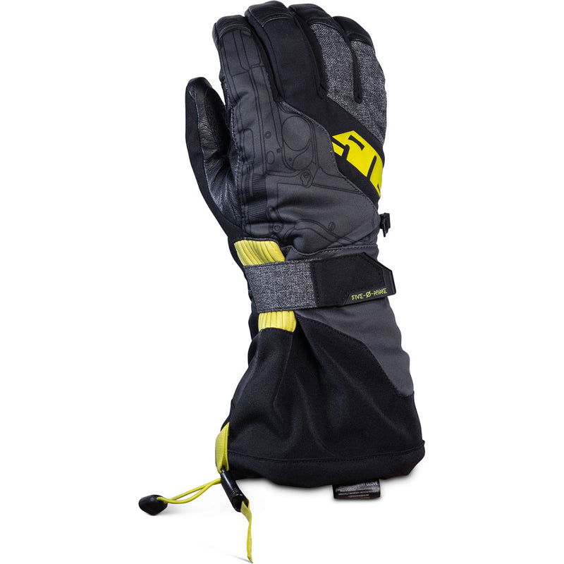 SALES SAMPLE: 509 Backcountry Gloves (LG)