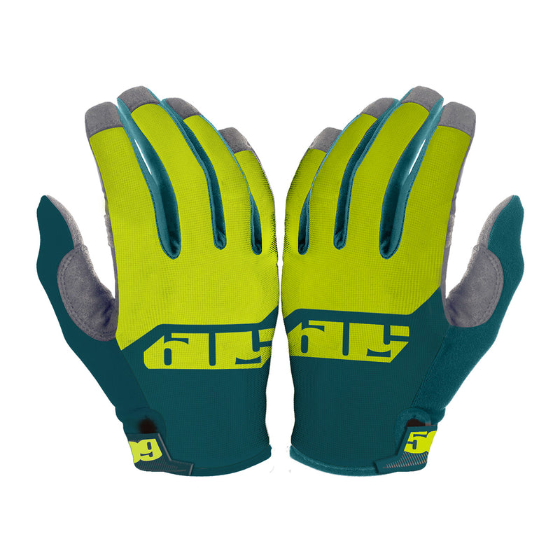 509 Low 5 Gloves