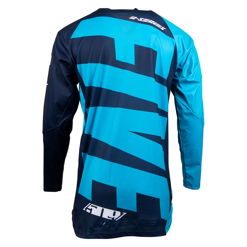 509 R - Series Windproof Jersey