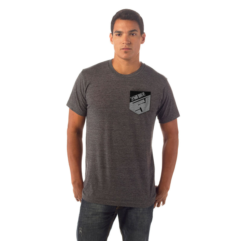 SALES SAMPLE: 509 Arsenal Pocket Tees - LG