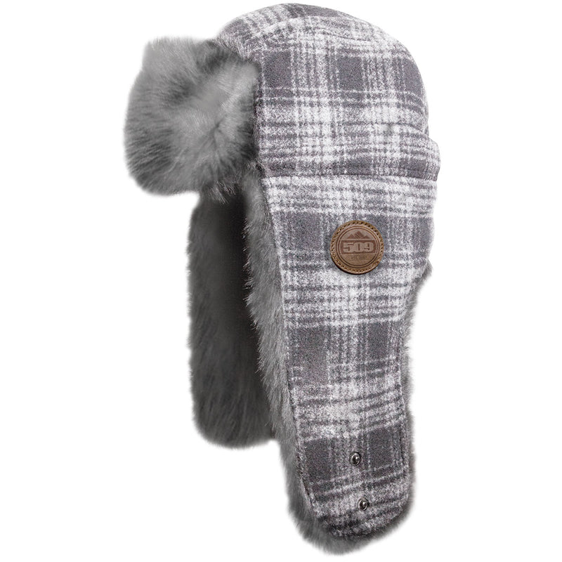 509 Trapper Fur Hat