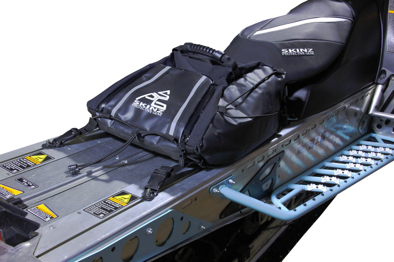 Skinz Polaris Under Seat Tunnel Pak