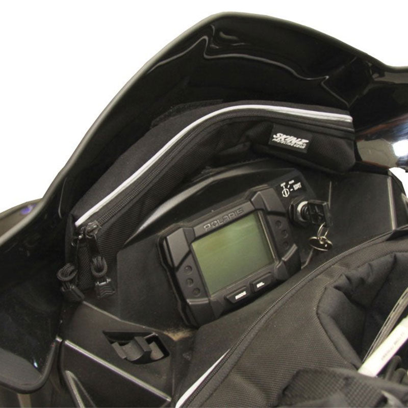 Skinz Polaris Windshield Pack