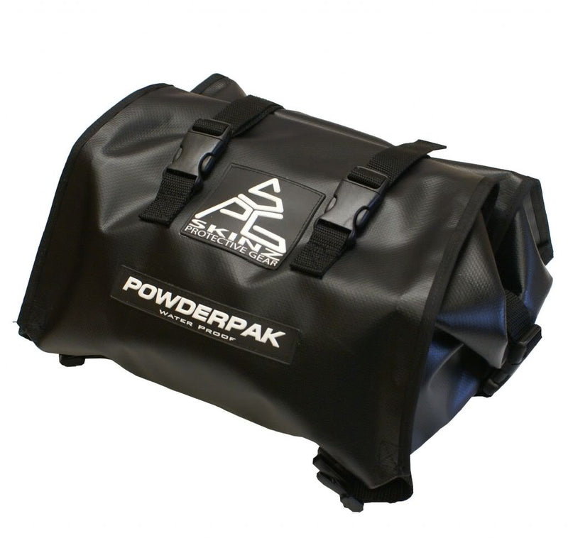 Skinz Universal PowderPak Tunnel Pak