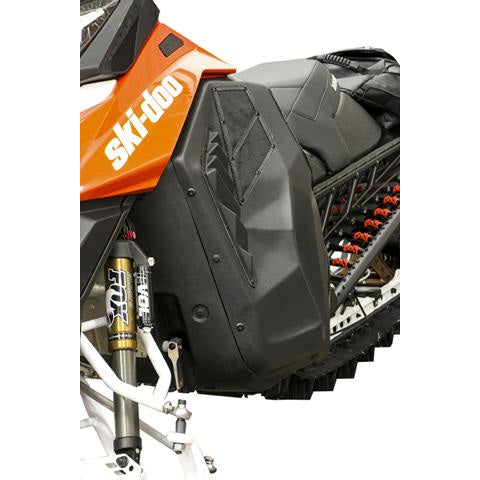 Skinz | Ski-Doo | Helium Side Panel Narrowing Kit