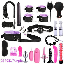 Load image into Gallery viewer, 26pcs Sex Toy Set