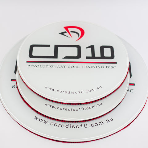 CoreDisc10 Sliding Training System