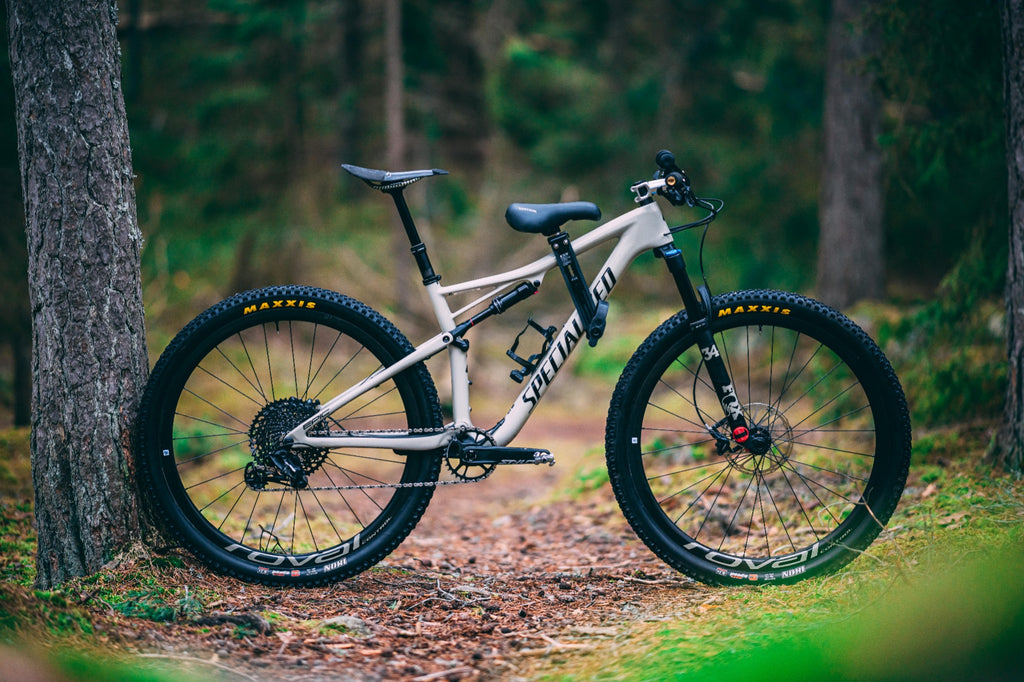 Shotgun Seat Specialized Epic Evo