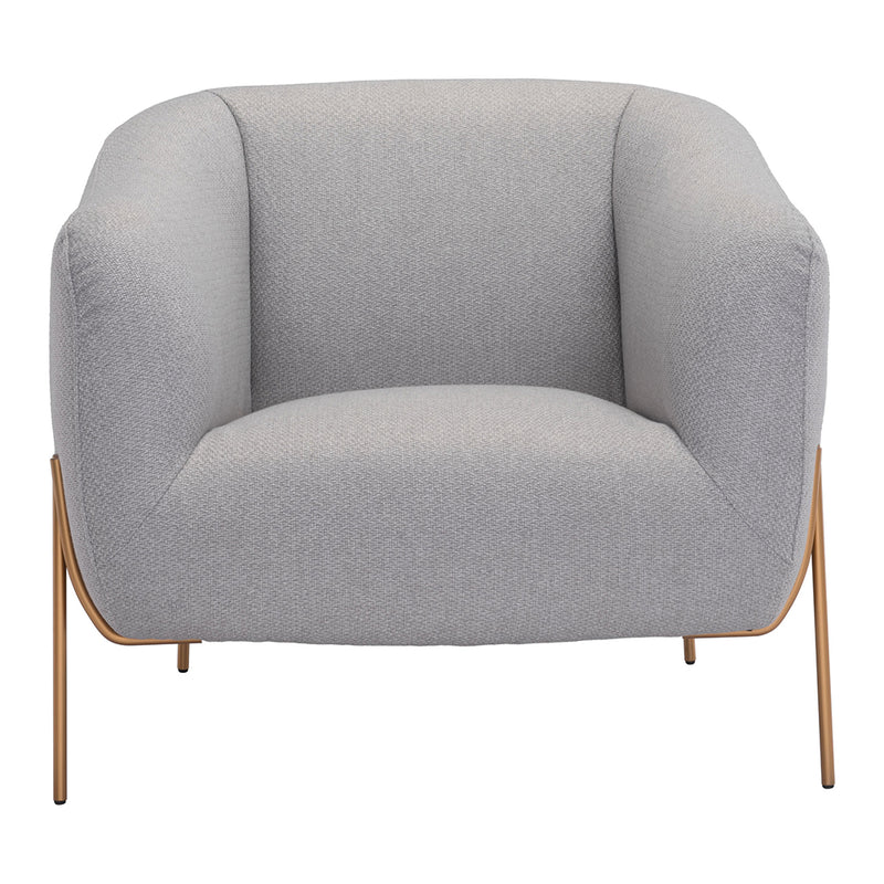 Cushy Lounge Chair