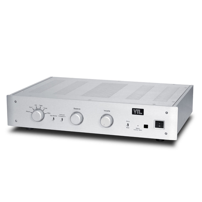 TL 2.5i Performance Preamplifier
