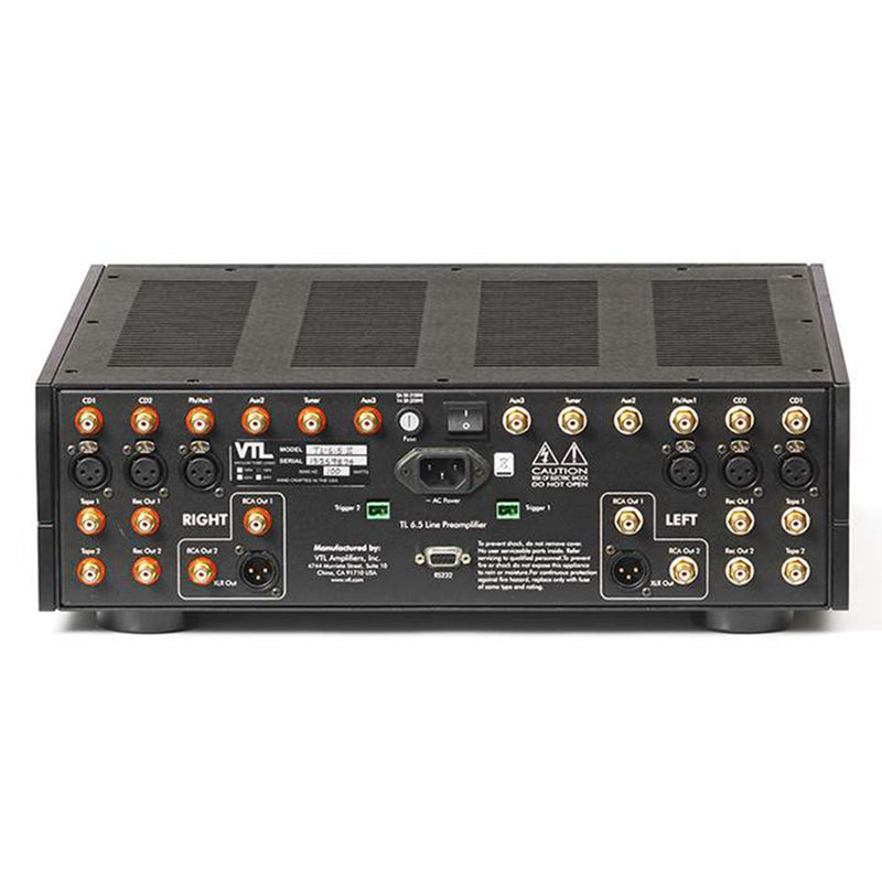 TL6.5 Series II Signature Preamplifier