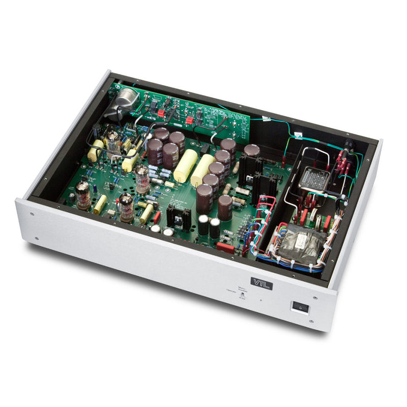 TP-2.5i Phono Preamplifier