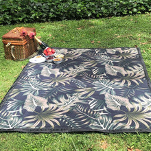 Load image into Gallery viewer, Table & Co Picnic Rug - Jungle Nights