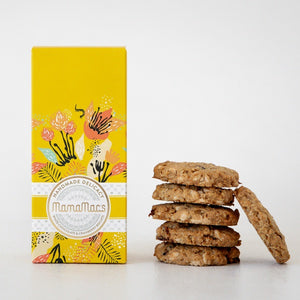 Mamamacs Premium Gift Box - White Chocolate & Cranberry Biscuits