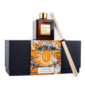 Cape Island Fragrance Diffuser - Safari Days