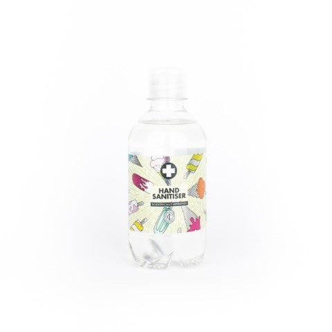 A Love Supreme Hand Sanitizer - Ice Creams