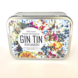 Gintininfusion Gin Tin - Fruit