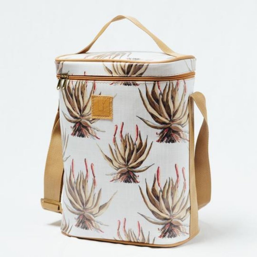 IY sling cooler white aloe