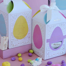 Load image into Gallery viewer, Ma Mere speckled egg nougat gift box