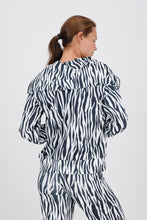 Load image into Gallery viewer, Rush Heritage Pullover - Zoot Zebra