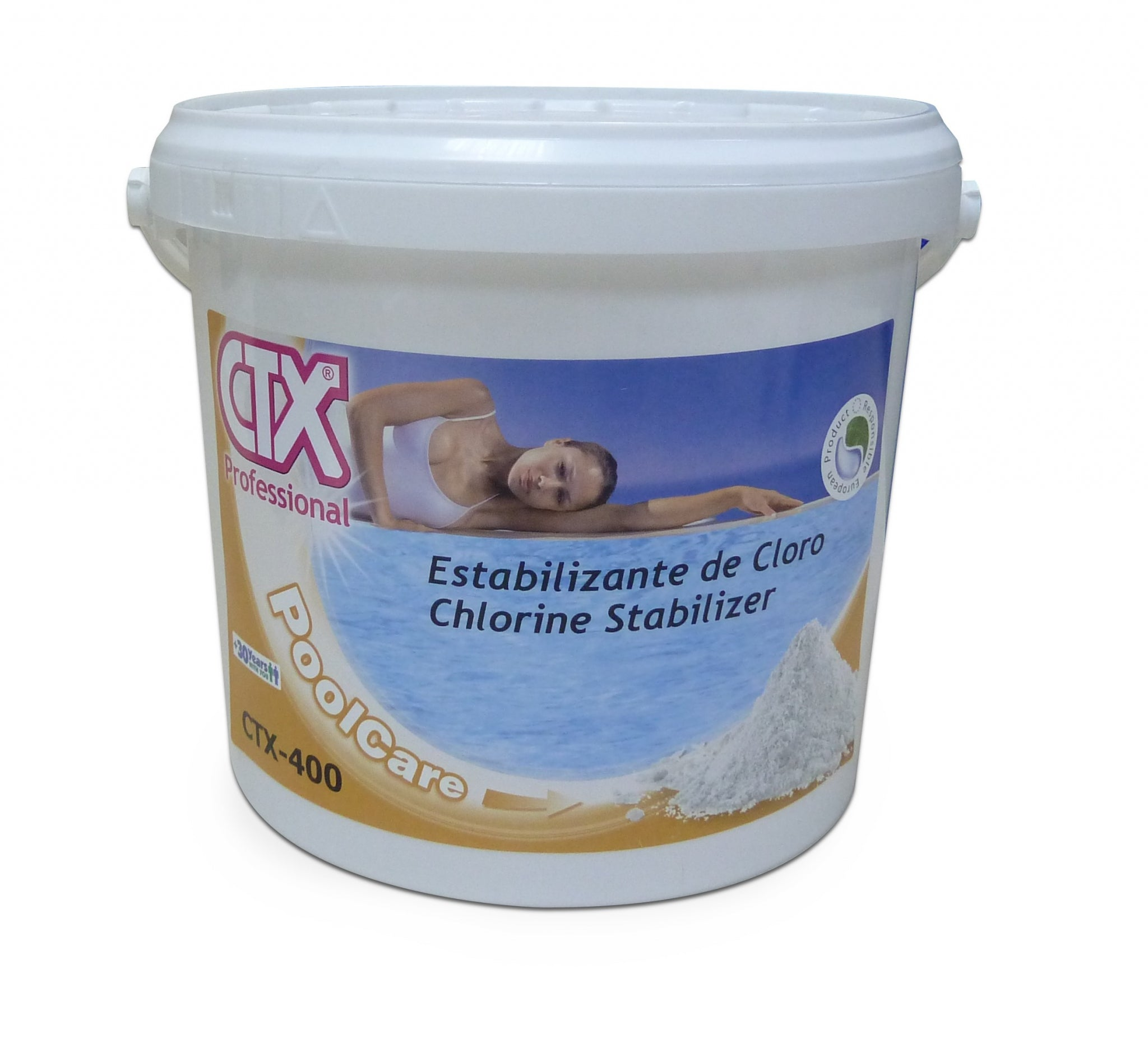 Chlore Protect - CTX400