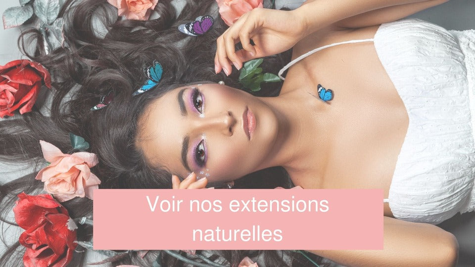 extension naturelle
