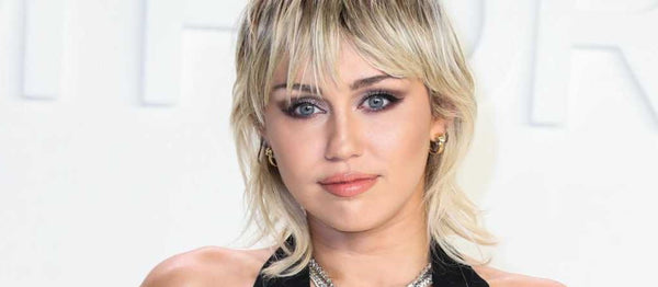 Coupe mulet miley cyrus