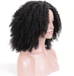 perruque afro curly