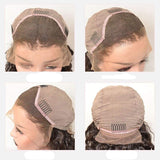 perruque lace front bonnet