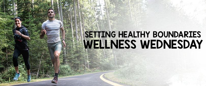 Wellness Wednesday : Setting Health Targets