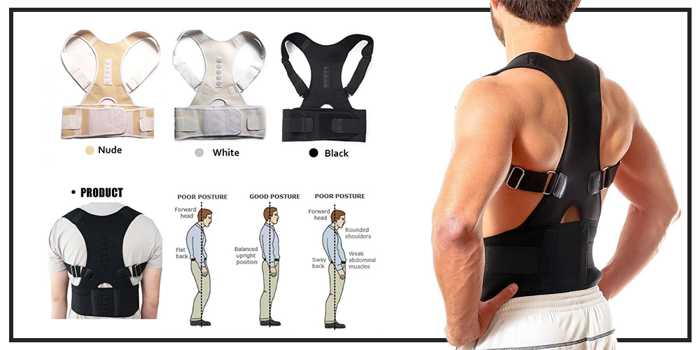 What All Are The Benefits Of Correcting A Poor Posture