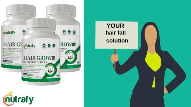 Wish To Achieve Clinical Strength Of Hair Regrowth From Home ? Here is How