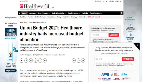 indian-health-budget-2021