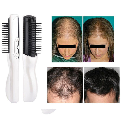 Hair Re-Growth Comb (For Men and Women)