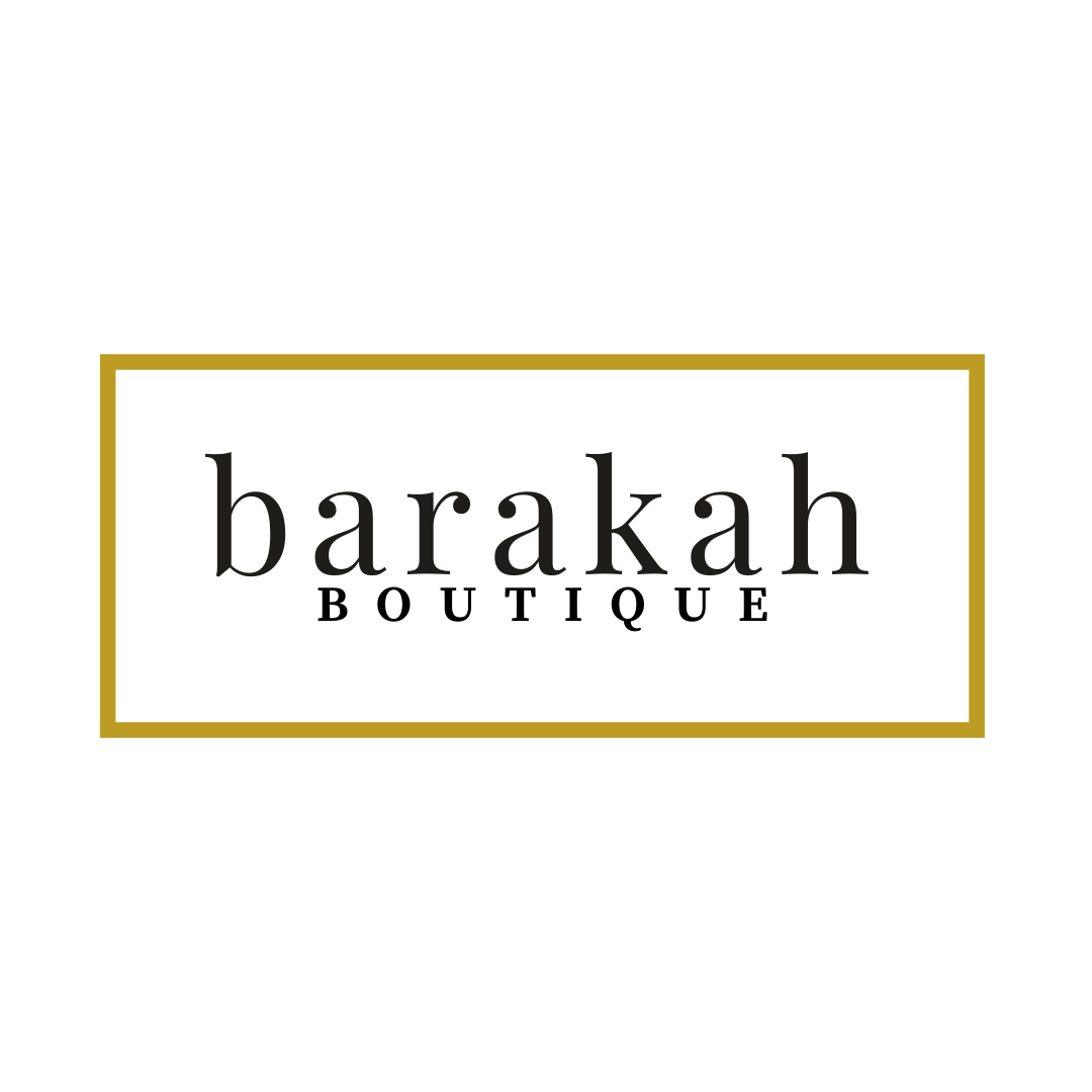 Filled with Barakah Gift Card