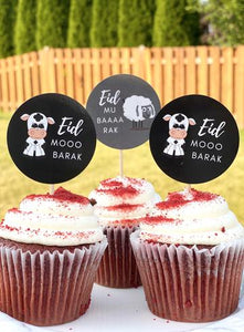 Eid Ul Adha Stickers