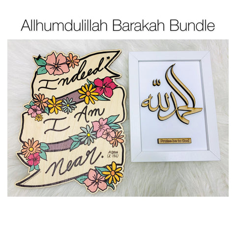 Bundle for your Home