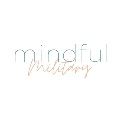 Mindful Military Logo