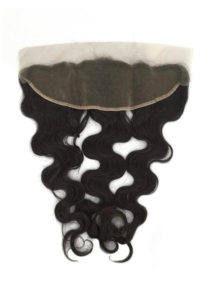"13""x6"" Body Wave Lace Frontal - eHair Outlet"