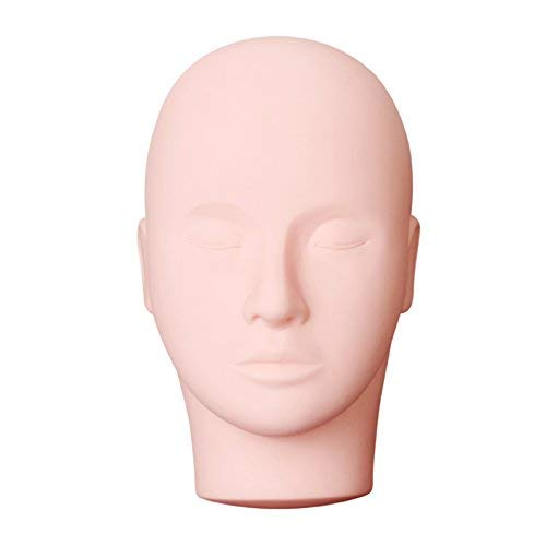 Practice Training Head Manikin