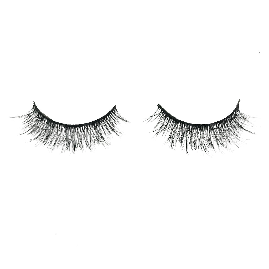 5D Faux Mink Eyelashes 019