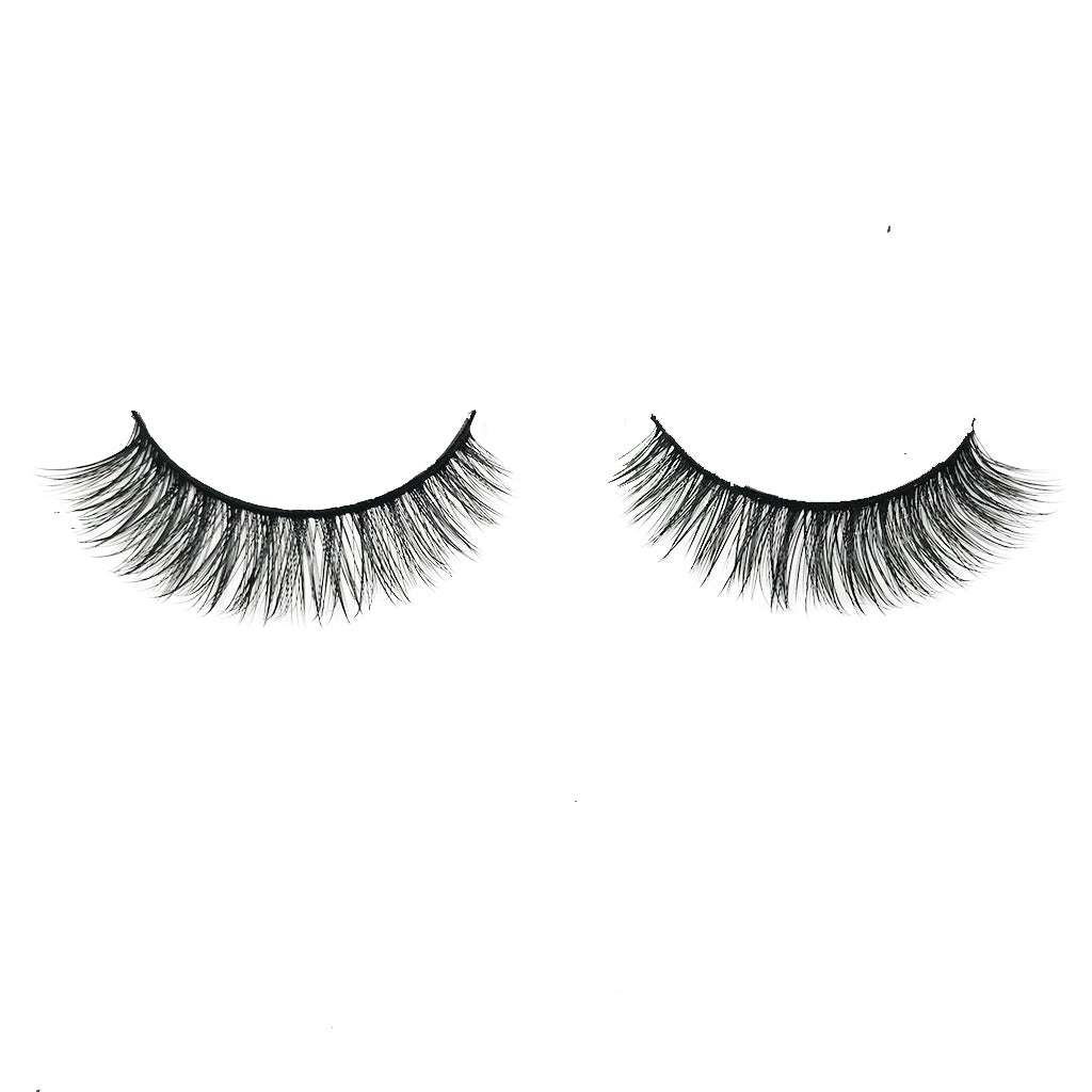 5D Faux Mink Eyelashes 021