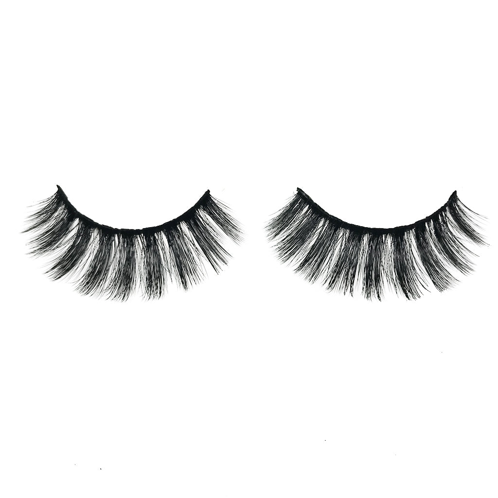 5D Faux Mink Eyelashes 034