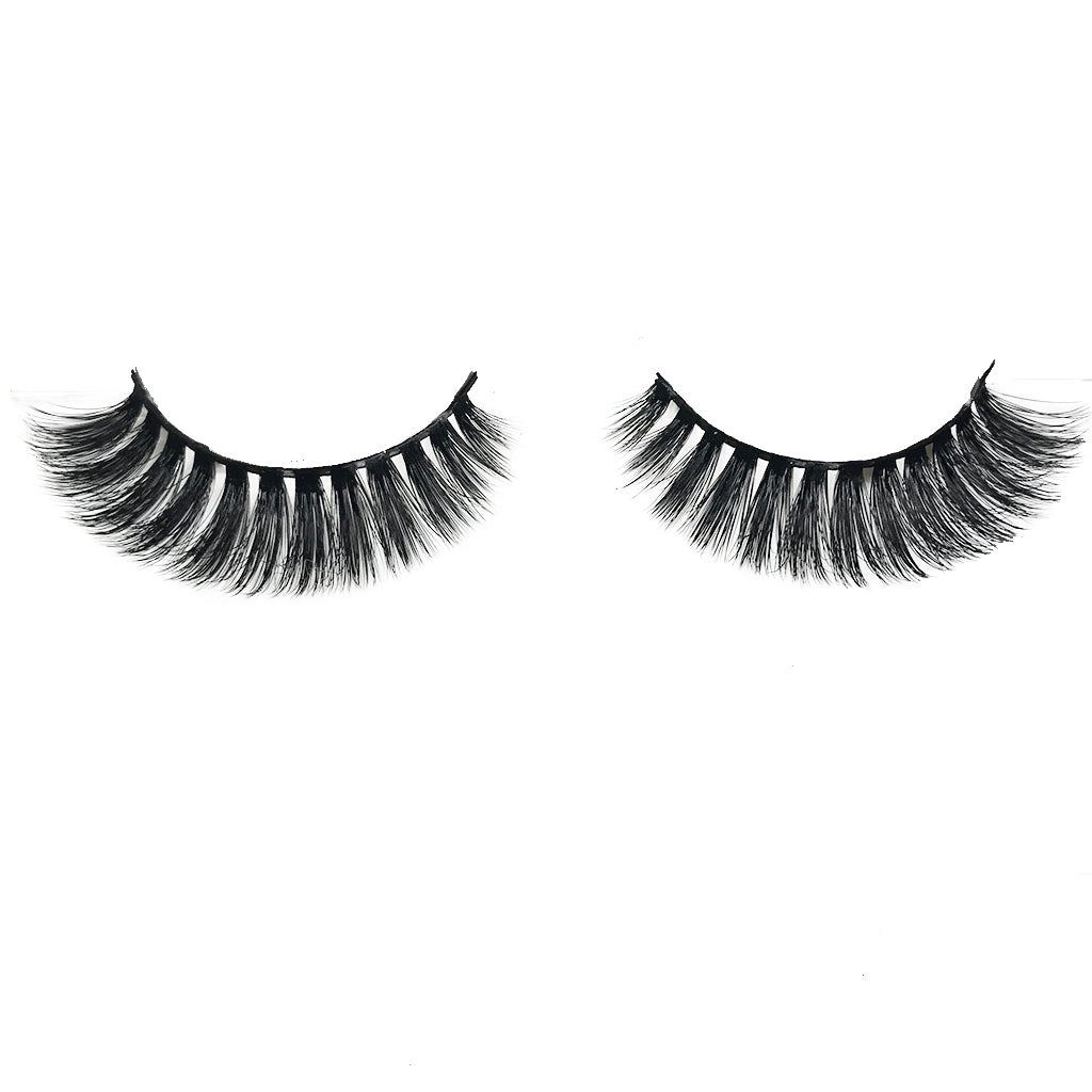 5D Faux Mink Eyelashes 039